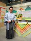 グリーンチャンネル「新春特番2010」衣装協力