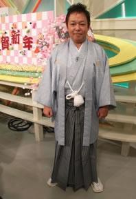 グリーンチャンネル「新春特番2011」