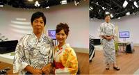 KBS京都「京bizS」 衣装協力