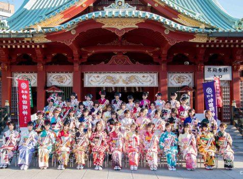AKB48グループ2019成人式に衣装協力しました★